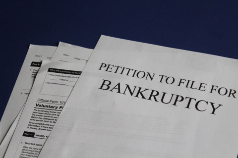 Filing For Bankruptcy - Should you hire a lawyer or do it yourself?