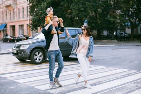 Pedestrian-Hit