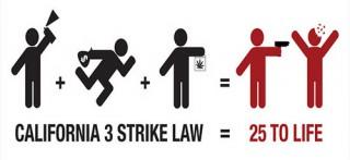 California-3Strike-Law-25-to-Life
