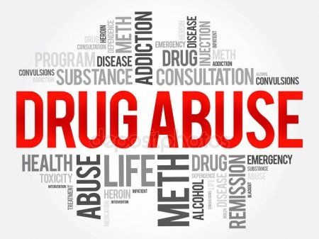 Help Against Drug and Alcohol Addiction