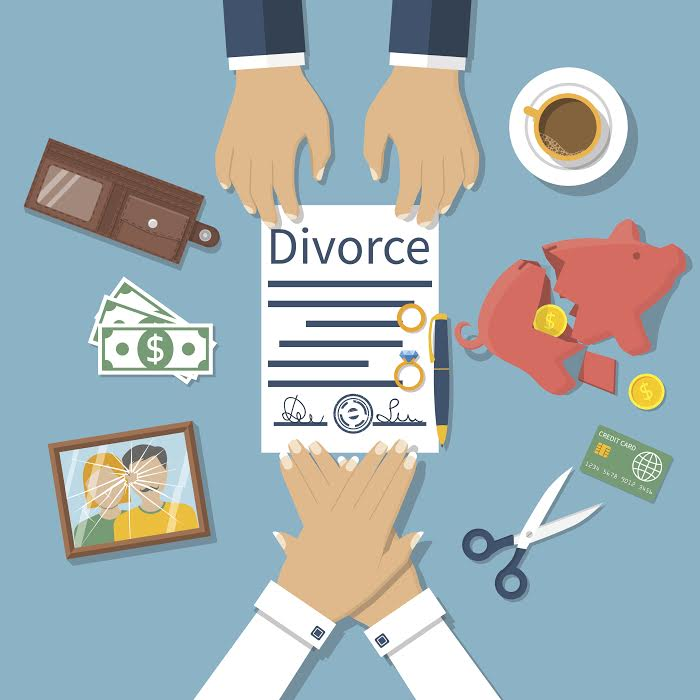 When Things Fall Apart-Why Do You Need A Divorce Attorney Fort Worth