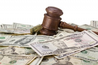 gavel-money