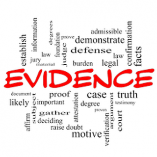 law_evidence