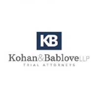 Kohan & Bablove LLP