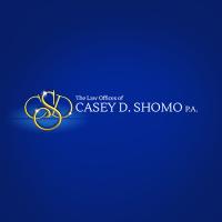 Casey Shomo