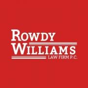 Rowdy Williams