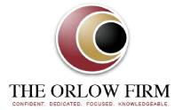 The Orlow Firm Logo - New York Personal Injury Lawyers