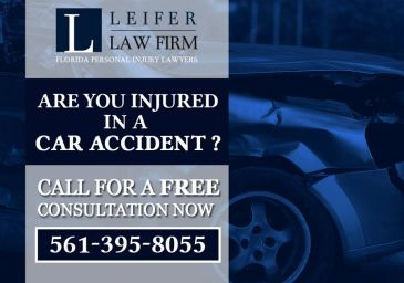 Are you Injured in a Car Accident?
