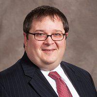 Attorney Robert W. Kiefaber