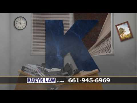 Call Kuzyk Law for Free consultation for any legal help!