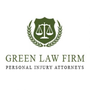 Green Law Firm - North Charleston Personal Injury Lawyers