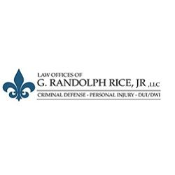 Law Offices of Randolph Rice Criminal & DUI Defense Lawyer