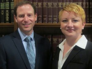 Los Angeles Divorce Attorneys